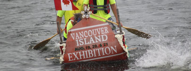 Get Silly at Nanaimo's Annual Silly Boat Regatta