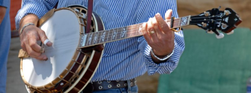 The Amazing Chemainus Bluegrass Festival