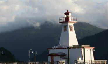 Visit Port Alberni's Maritime Discovery Centre This Summer