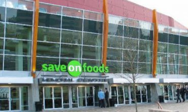 Save-on-Foods Memorial Centre Victoria BC