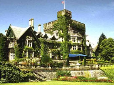 BEST WESTERN PLUS Carlton Plaza Hotel Blog The Hatley Castle And Gardens Are A Wonderful Side