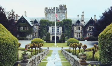 The Hatley Castle and Gardens are a Wonderful Side Trip from Victoria BC