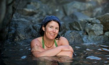Hot Springs Cove is a Spectacular Hot Springs near Tofino BC