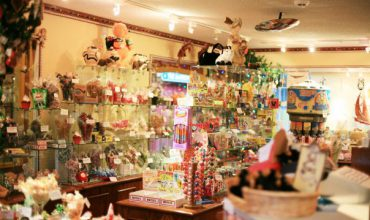 Satisfy your sweet cravings at Chemainus' very own candy land