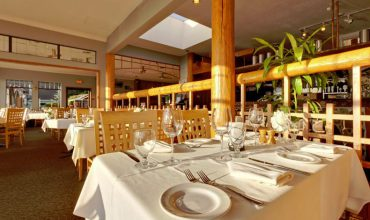 Discover the Top 5 Must-Try Restaurants in Courtenay, BC