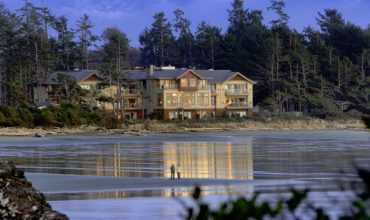 Tofino Oceanfront Accommodations Garner TripAdvisor's Prestigious Travellers' Choice® 2013 Awards
