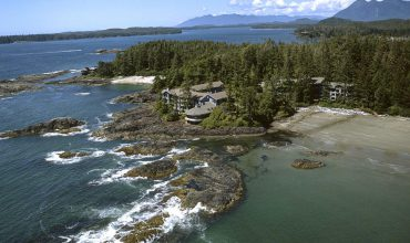 Tofino ranks among Canada's best