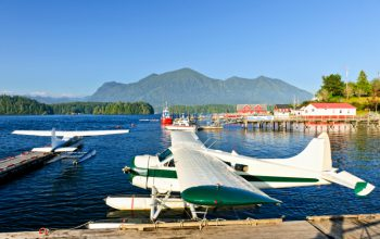 Discovering Fun in Tofino
