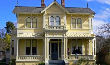 Explore Victoria's Artistic Heritage at the Emily Carr House & Gallery