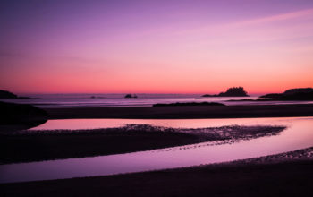 The Top Beaches of Vancouver Island