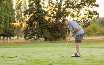 The Top 12 Vancouver Island Golf Courses