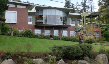 The Campbell River Museum Gives a Colourful Edge to the Town's History