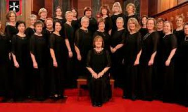 Duncan Events - Encore! Women's Choir Concert on May 24, 2014