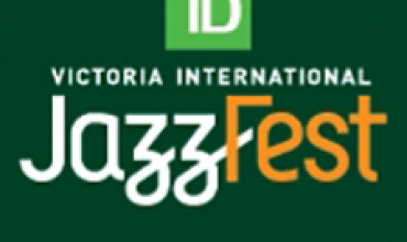 TD Victoria International JazzFest