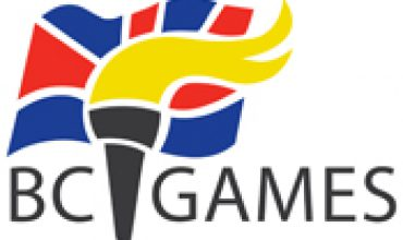 BC Summer Games July 17 to 20, 2014