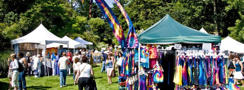 Comox Events – 32nd Annual Filberg Festival, August 1 to 4, 2014