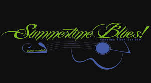 Nanaimo Events – Summertime Blues Festival August 22 to 24, 2014