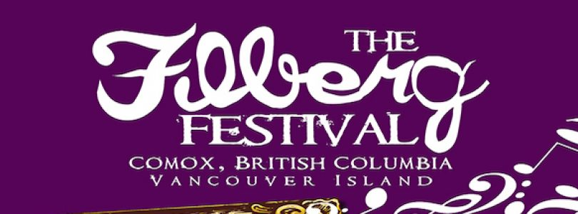 32nd annual Filberg Festival – August 1-4, 2014