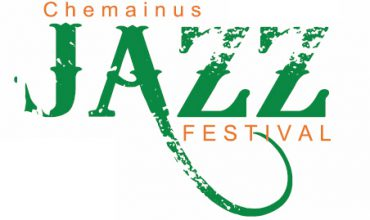 Chemainus Jazz Festival August 23, 2014