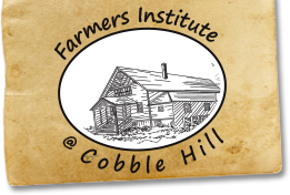 Cobble Hill Events – 105th Cobble Hill Fair, August 23, 2014