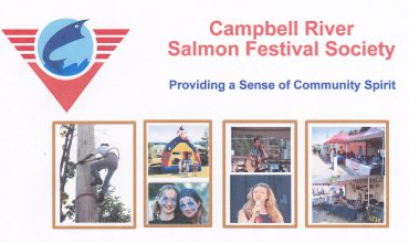 47th Annual Salmon Festival August 8-10, 2014