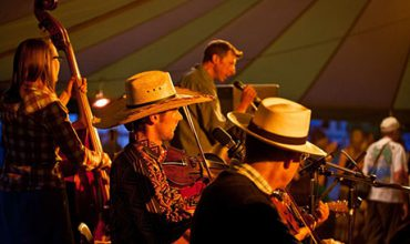 12th Annual Sooke River Bluegrass Music Festival