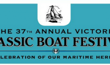 37th Annual Classic Boat Festival