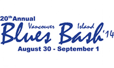 20th Vancouver Island Blues Bash