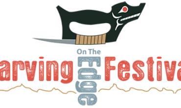 2014 Carving on the Edge Festival