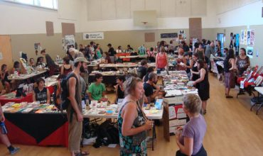 9th Annual Anarchist Bookfair