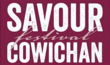 2014 Savour Cowichan Wine & Culinary Festival