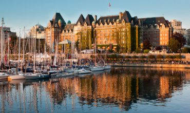 Victoria, BC: The Capital City
