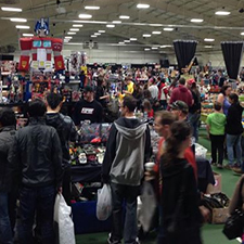 Victoria's Ultimate Hobby & Toy Fair