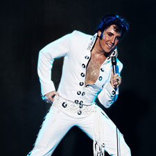 Elvis: The Moments