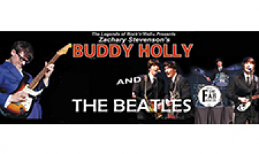 Buddy Holly & The Beatles