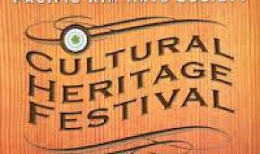 Cultural Heritage Festival