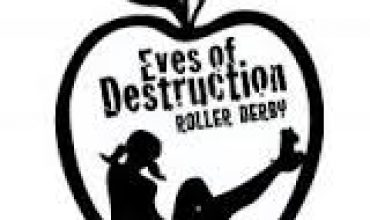 Eves of Destruction Roller Derby
