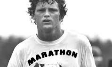 The Terry Fox Run
