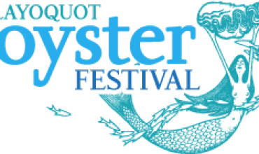 Clayoquot Oyster Festival