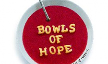 17th Annual Souper Bowls of Hope