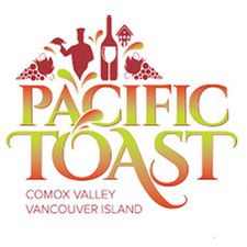 2nd Annual Pacific Toast Festival