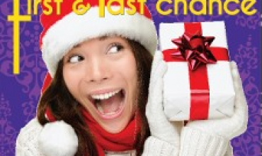 25th Annual First Chance Christmas Craft Fair