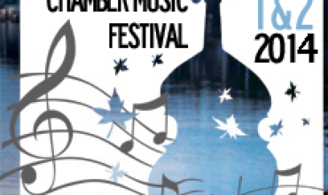 2014 Vancouver Island Chamber Music Festival