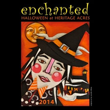 Enchanted Halloween