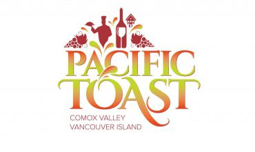 Comox Valley Events – 2nd Annual Pacific Toast Festival Nov. 6-9, 2014