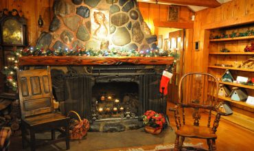 2nd Annual Christmas at the Lodge