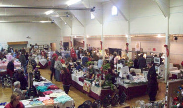 Victoria Events – All Sooke Christmas Craft Fair Nov. 21-23, 2014