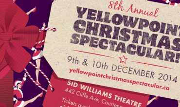 8th Annual Yellowpoint Christmas Spectacular
