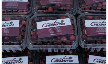 Ladysmith Events – Taste the Holidays at Yellow Point Cranberries