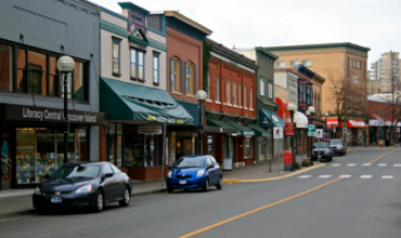 A Quick Guide to Shopping in Downtown Nanaimo